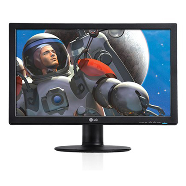 LG 24″ Wide Screen LCD Monitor