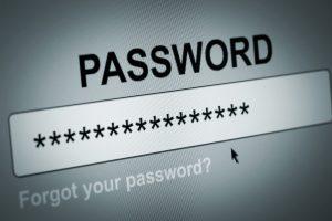 password protocol