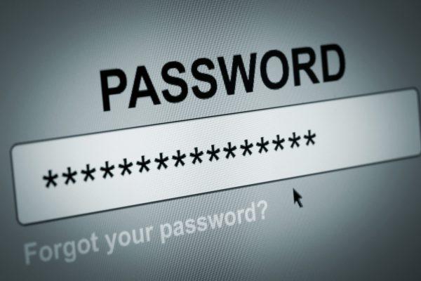 Creating password protocol